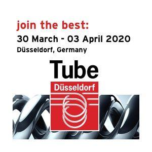 Присоединяйтесь к нам на стенде № 10F06 на Wire & Tube 2020